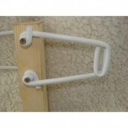Ecarteur prenas 7 cm (lot de 2)