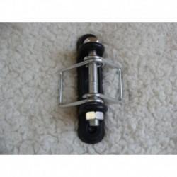 Isolateur renfort d'angle ruban