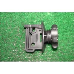 isolateur ruban 4cm avec écrou (lot de 100)