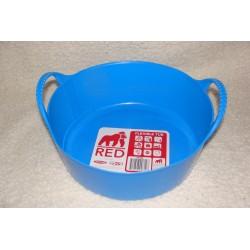 Cabas 5 litres bleu (x3)