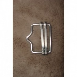 Raccord pour ruban 2cm (x5)