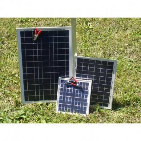 panneau solaire 10 watt